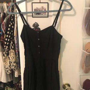 Express corset dress